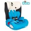 คาร์ซีท Fico เบาะรถยนต์นิรภัยสำหรับเด็ก รุ่น FC968 Mandara (สำหรับเด็กอายุ 9 เดือน - 12 ปี)