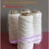 เชือกขาวเกลียว เบอร์ 18 (200 กรัม)