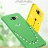 เคสมือถือ Samsung S8plus - เคสซิลิโคนสกรีนลายการ์์ตูน [Pre-Order]