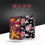 เคสมือถือ Meizu M3Note - เคสซิลิโคนสกรีนลายการ์์ตูน [Pre-order]
