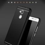 เคสมือถือ Huawei Honor V9- Play เคสซิิลิโคนลายเรียบหรู [Pre-Order]