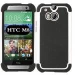 HTC One2 (M8) -เคสนิ่มเกราะป้องกัน [Pre-Order]