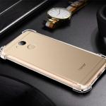 เคสมือถือ Huawei Honor V9- Play เคสซิลิโคนใส [Pre-Order]