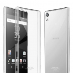 เคส Sony Xperia Z5 premuim- เคสแข็็งใสimax [Pre-Order]