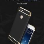 เคสมือถือ Huawei huawei nova 2Plus-เคสประกอบ3ชิ้นขอบทอง [Pre-Order]