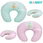 หมอนรองให้นม Nanny Breastfeeding Nursing Pillow