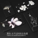 เคสมือถือ Xiaomi Note4x-เคสซิลิิโคนสกรีนลายการ์ตูน [ Pre-Order]