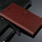 เคสมือถือ Huawei p8max- เคสหนังฝาพับ [Pre-Order]