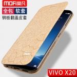 เคสมือถือ Vivo V7PLUS- เคสฝาพับMofi [Pre-Order]