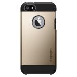 เคสมือถือ iPhone5, 5s- เคสซิิลิโคนกันกระแทก [Pre-Order]