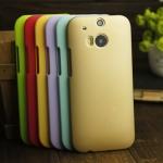 HTC One2 (M8) - เคสแข็งกันรอยนิ้วมือ [Pre-Order]
