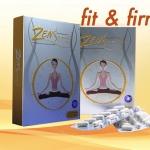 Zen-Sandy-Srinn อาหารเสริมลดน้ำหนัก 30 แคปซูล