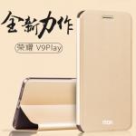 เคสมือถือ Huawei Honor V9- Play เคสฝาพับMofi [Pre-Order]