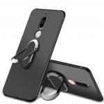 Case Huawei Nova 2i เคสนิ่มกันรอยนิ้วมือ +แหวนเหล็กสุดหรู[Pre-Order]