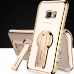 เคสมือถือ Samsung S8plus -เคสTPUมีขาตั้ง [Pre-Order]