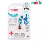 กรรไกรตัดเล็บเด็กแรกเกิด Doctor.J Farlin