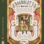 The Dagrolet's Rule (Pre-Order) ภาคพิเศษThe Draker's Story กัลฐิดา ทำมือ << สินค้าเปิดสั่งจอง (Pre-Order) ขอความร่วมมือ งดสั่งสินค้านี้ร่วมกับรายการอื่น >> หนังสือออก 20 ก.พ. 61