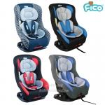 Fico คาร์ซีทเบาะรถยนต์นิรภัยสำหรับเด็ก รุ่น HB902 [สำหรับแรกเกิด - 4ขวบ]