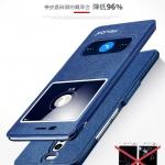 เคสมือถือ Meizu M6 note เคตสฝาพับมีช่องหน้าต่าง [Pre-Order]