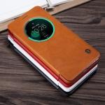 เคสมือถือ Asus ZenFone 3 Deluxe ZS570KL -เคสหนังฝาพับNillkin [Pre-Order]