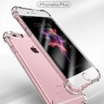 เคสมือถือ iPhone 6s เคสซิลิโคนนิ่มใส [Pre-Order]
