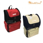 Palm&Pond กระเป๋าเป้ Cool Bag เก็บอุณหภูมิ เก็บเครื่องปั๊มนม
