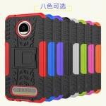 เคสมือถือ Motorola Moto z2 play- เคสซิลิโคนเกราะป้องกัน [Pre-Order]
