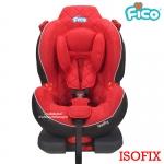 คาร์ซีท Fico เบาะรถยนต์นิรภัยสำหรับเด็ก รุ่น LKS01(ISOFIX) [สำหรับเด็ก 9เดือน- 6ขวบ]