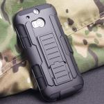 เคส HTC One2 (M8) - iเคสเกราะตั้งได้ [Pre-Order]