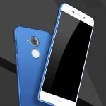 เคสมือถือ Huawei Honor V9- Play เคสแข็งผิวเรียบ [Pre-Order]