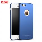 เคสมือถือ iPhone5, 5s-เคสแข็็งผิวเรียบ [Pre-Order]