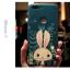 เคสมือถือ Vivo V7PLUS- เคสซิลิโคนสกรีนลายการ์ตูนนูน3D Pre-Order thumbnail 6