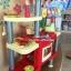 ชุดร้านขายอาหาร Shop Fast Food thumbnail 18