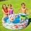 สระน้ำเป่าลมพร้อมห่วงยางและลูกบอล [Intex-59460/59469] thumbnail 5