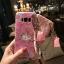 เคสมือถือ Samsung S8plus -เคสซิลิโคนนูน3D+พู่สวยงาม [Pre-Order] thumbnail 1