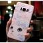 เคสมือถือ Samsung S8plus -เคสซิลิโคนสกรีนลายการ์ตูนนูน3D [Pre-Order] thumbnail 6