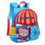 กระเป๋าเป้สะพายหลัง เด็กอนุบาล เรืองแสงได้ Jushishang thumbnail 1