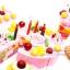 ชุดตัดเค้ก DIY fruitcake thumbnail 4