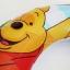 ห่วงยางสวมเอว Winnie the Pooh thumbnail 13