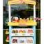 ชุดร้านไอศกรีมขนมหวาน Store Dessert Super Play Set thumbnail 8