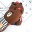 เคสมือถือ Vivo Y66 เคสซิลิโคนหมี3D (พรีออเดอร์) thumbnail 7