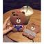 เคสมือถือ Vivo Y66 เคสซิลิโคนหมี3D (พรีออเดอร์) thumbnail 1