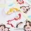 [3-6kg.] ผ้าห่อตัวเด็กสำเร็จรูป Soft Cotton Swaddle thumbnail 17