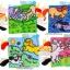 หนังสือผ้ามีหาง Little Jellycat thumbnail 23