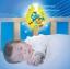 Huile Toys โมบายติดขอบเตียงเสริมพัฒนาการลายสัตว์ Infant Developmental Mobile thumbnail 6