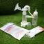Pigeon เครื่องปั๊มนม แบบใช้มือโยก รุ่น คอแคบ Breast Pump Slim neck Manual [รับประกัน 1 ปีค่ะ] thumbnail 3