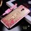 เคสมือถือ Meizu M6 note เคสTPUประดับแหวนนิ้ว [Pre-Order] thumbnail 12