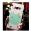 เคสมือถือ Samsung S8plus -เคสซิลิโคนสกรีนลายการ์ตูนนูน3D [Pre-Order] thumbnail 10