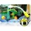 Huile Toys โมบายติดขอบเตียงเสริมพัฒนาการลายสัตว์ Infant Developmental Mobile thumbnail 12