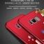 เคสมือถือ Samsung S8plus -เคสซิลิโคนสกรีนลายเจ้าหญิง [Pre-Order] thumbnail 15